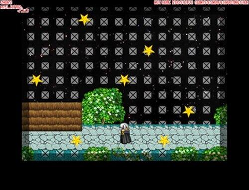 聖者と雪と星降る夜 Game Screen Shots