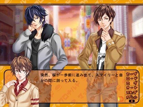 スマイル0円~タダで欲しけりゃくれてやる!!~ Game Screen Shots