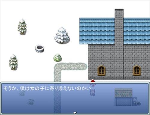 snowman Game Screen Shots