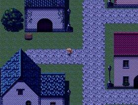 夜空のプレリュード Game Screen Shot2