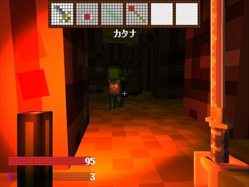 Death Dungeon Game Screen Shot1