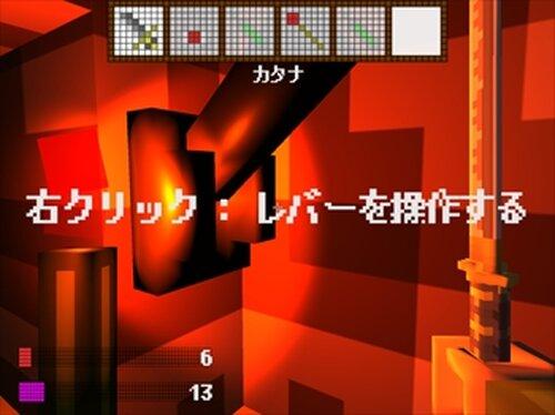 Death Dungeon Game Screen Shot5