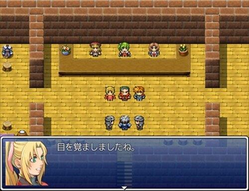 未開の島の調査録 Game Screen Shot2