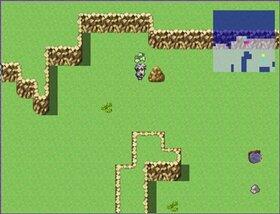 未開の島の調査録 Game Screen Shot3