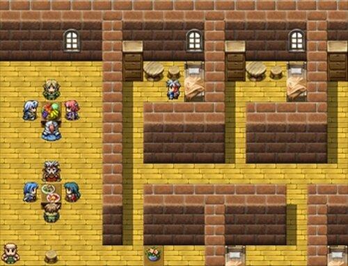 未開の島の調査録 Game Screen Shots