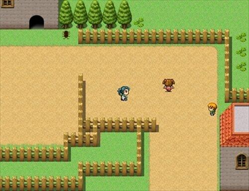 よけろ Game Screen Shots