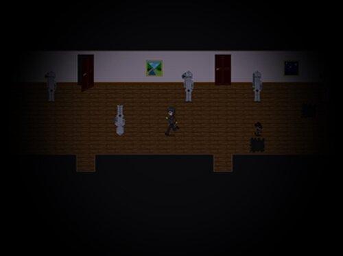 ゲッコウのブラウニー Game Screen Shot5