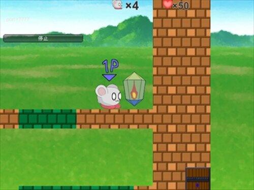 ハムマルブラザーズ Game Screen Shot4