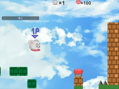 ハムマルブラザーズ Game Screen Shot5