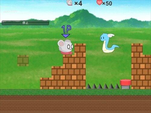 ハムマルブラザーズ Game Screen Shots