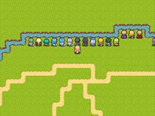 錦の幻影(ゆめ) Game Screen Shot4