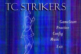 TCストライカーズ1 Game Screen Shot2