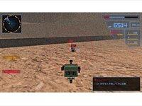 ロボットカスタマイズ型3Dアクション(体験版ver01)