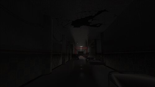 Cursed Hospital~呪われた病院から脱出~  Game Screen Shot4