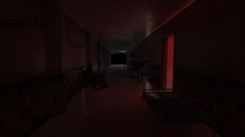 Cursed Hospital~呪われた病院から脱出~  Game Screen Shot5