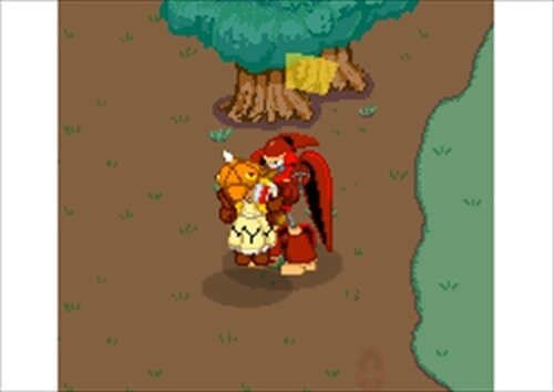 アトの跡~第1章~ Game Screen Shot5