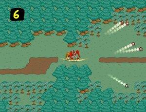 アトの跡~第1章~ Game Screen Shot