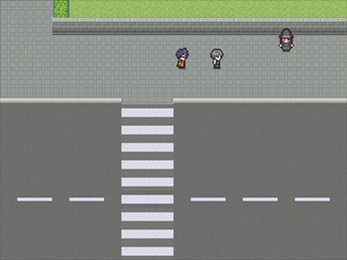 空蝉の涙雨 Game Screen Shot4
