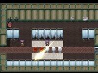 クビカリのゲーム画面