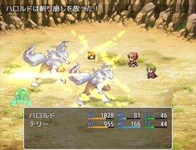 真・超王道RPG Game Screen Shot5