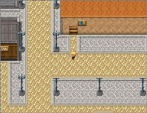 村人成長物語(仮) Game Screen Shot4
