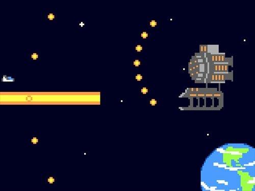 STAR TRAVELER Game Screen Shot1