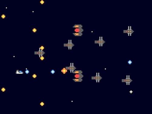 STAR TRAVELER Game Screen Shot2