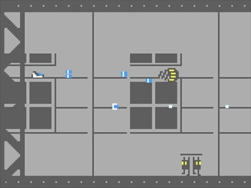 STAR TRAVELER Game Screen Shot4