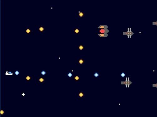 STAR TRAVELER Game Screen Shots