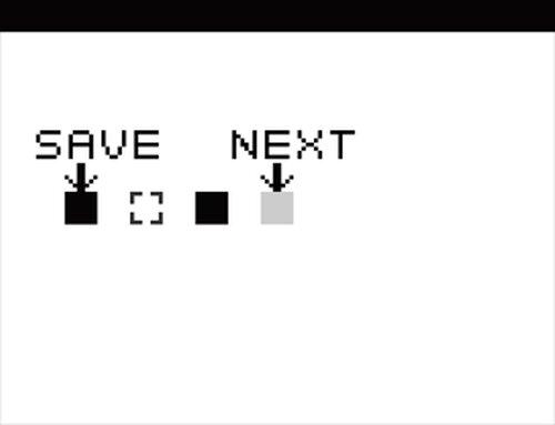 ドットのパズルBETA(β)ver.0.181 Game Screen Shot2