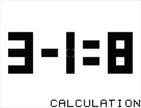 ドットのパズルBETA(β)ver.0.17 Game Screen Shot3