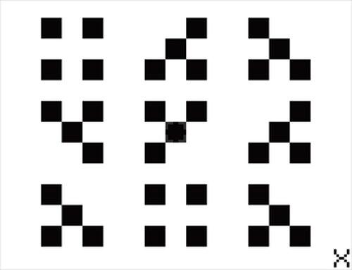 ドットのパズルBETA(β)ver.0.181 Game Screen Shot5