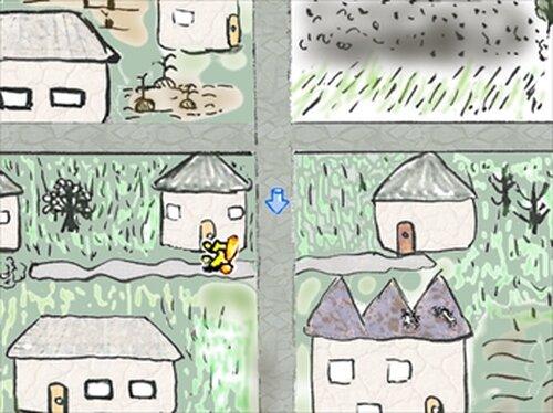 モノぽち Game Screen Shot4