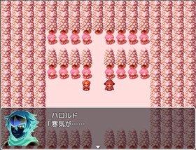 オレディーのおしくらまんじゅう Game Screen Shot3