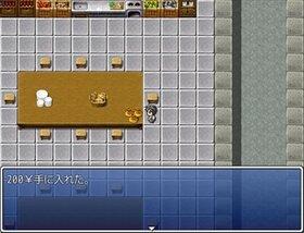 脱獄戦争(未完成版) Game Screen Shot4