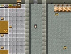 脱獄戦争(未完成版) Game Screen Shot5