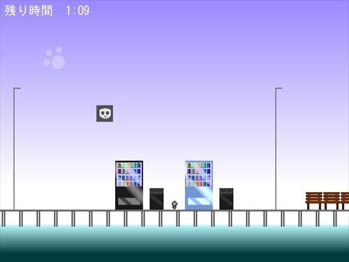 3秒で終わるゲーム Game Screen Shot1