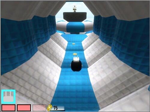 ムームーのアクション力 Game Screen Shot1