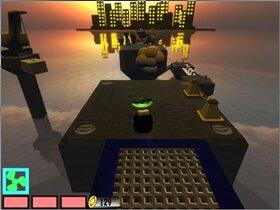 ムームーのアクション力 Game Screen Shot3