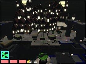 ムームーのアクション力 Game Screen Shot5