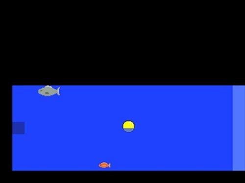 黒と白とぷにぷに Game Screen Shot5