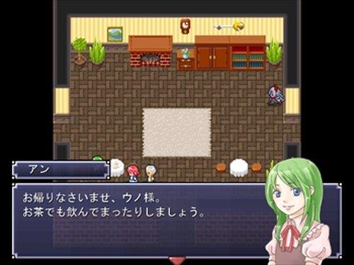 女装男子(びしょうねん)に乙女アピールしようと思ったらうちの料理長(コック)に止められた件(RPG) Game Screen Shot2
