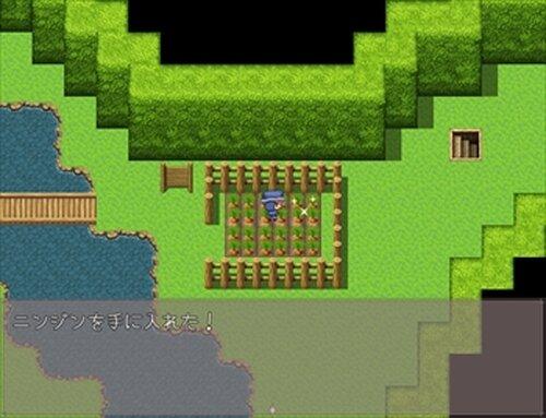 星の塔と初雪少女 Game Screen Shot3