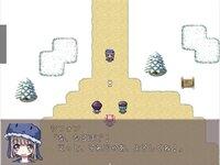 星の塔と初雪少女