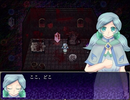 絡ませの、シュペルリング Game Screen Shot2