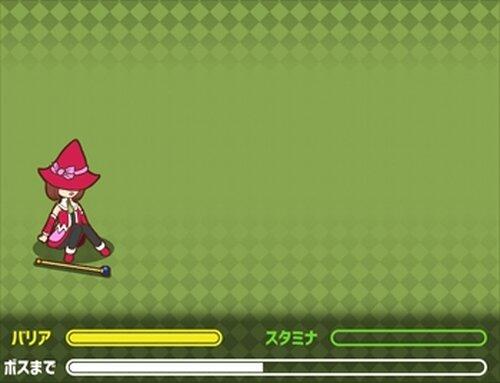 ずらっとばんばん Game Screen Shot5
