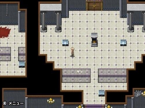 ビブリオテーカ Game Screen Shot2