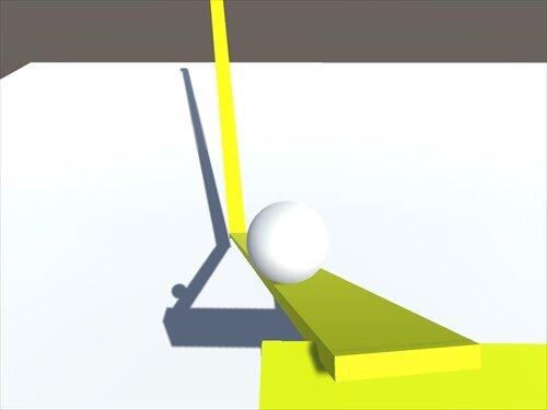ボール運び Game Screen Shot1