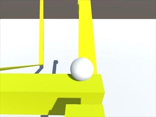 ボール運び Game Screen Shots