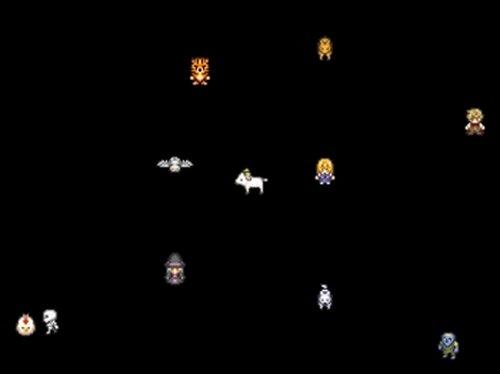 ゴンザレスとゆかいななかまたち Game Screen Shot4